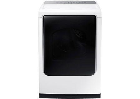 Samsung - DV50K8600GW - Gas Dryers