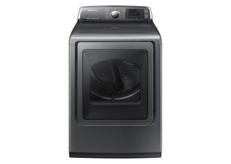 Samsung - DV52J8700EP - Electric Dryers