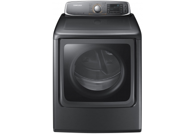 Samsung - DV56H9000GP - Gas Dryers