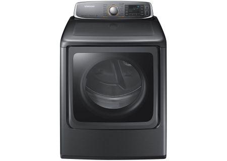 Samsung - DV56H9000EP - Electric Dryers