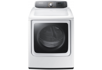 Samsung - DV56H9000EW - Electric Dryers