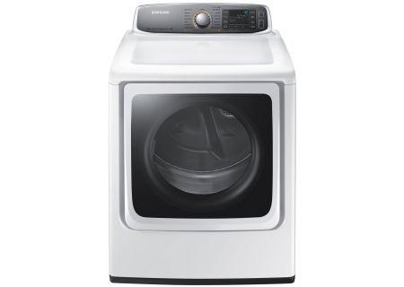 Samsung - DV56H9000EW - Electric Dryers