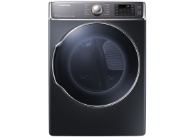 Samsung - DV56H9100EG/A2 - Electric Dryers