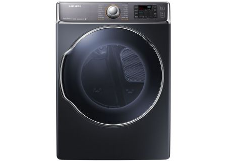Samsung - DV56H9100GG - Gas Dryers