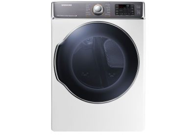 Samsung - DV56H9100EW - Electric Dryers