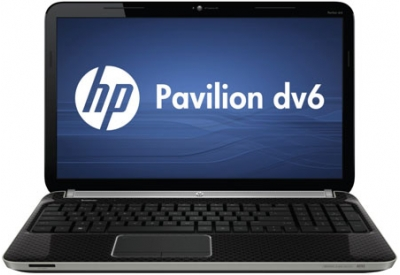 HP - DV6-6110US - Laptops / Notebook Computers