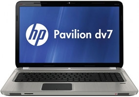 HP - DV7-6195US - Laptop / Notebook Computers
