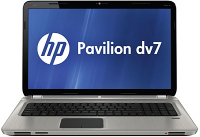 HP - DV7-6195US - Laptops / Notebook Computers