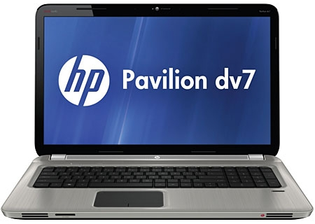 HP - DV7-6195US - Laptops & Notebook Computers