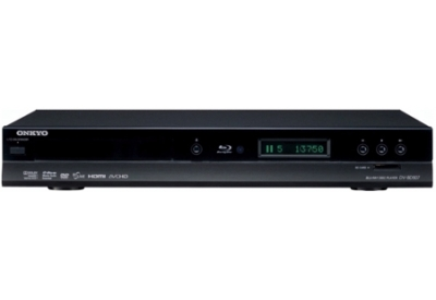 Onkyo - DV-BD507 - Blu-ray Players & DVD Players