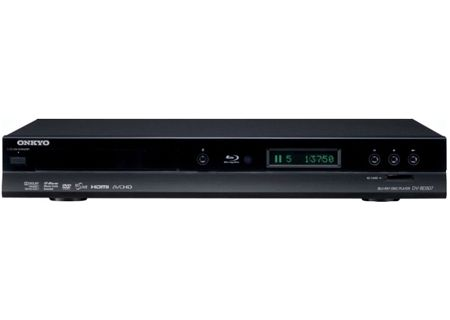 Onkyo - DV-BD507 - Blu-ray Players & DVD Players