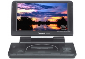 Panasonic - DVDLS92 - Portable DVD Players