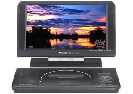 Panasonic - DVDLS92 - Portable DVD Players