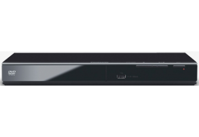 Panasonic - DVD-S500 - Blu-ray Players & DVD Players