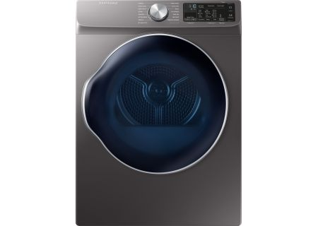 Samsung - DVE22N6850X - Electric Dryers