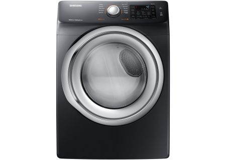 Samsung - DVE45N5300V - Electric Dryers