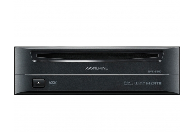 Alpine - DVE-5300 - Mobile Video