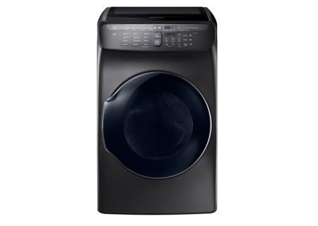 Samsung - DVE55M9600V - Electric Dryers