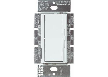 Lutron - DVELV-300P-WH - Home Lighting