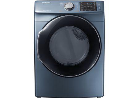 Samsung - DVE45M5500Z - Electric Dryers