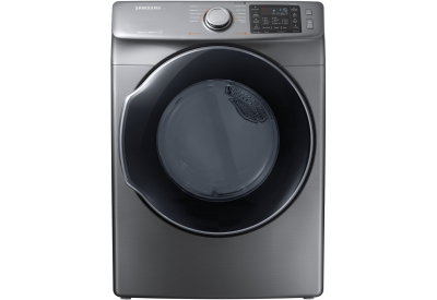 Samsung - DVG45M5500P - Gas Dryers
