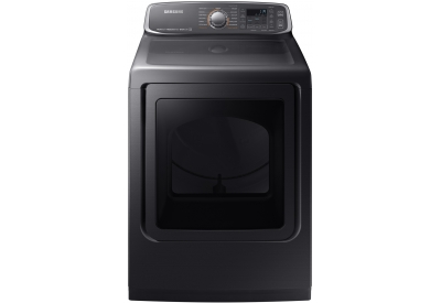 Samsung - DVG52M7750P - Gas Dryers