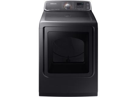 Samsung - DVE52M7750P - Electric Dryers