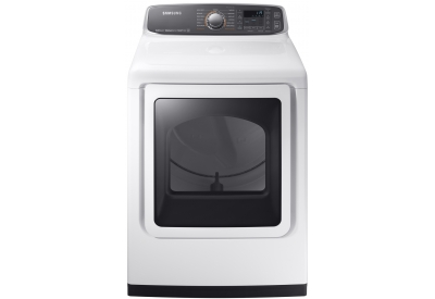 Samsung - DVE52M7750W - Electric Dryers