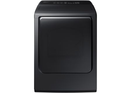 Samsung - DVG52M8650V - Gas Dryers
