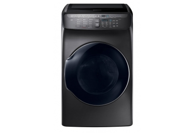 Samsung - DVG55M9600V - Gas Dryers