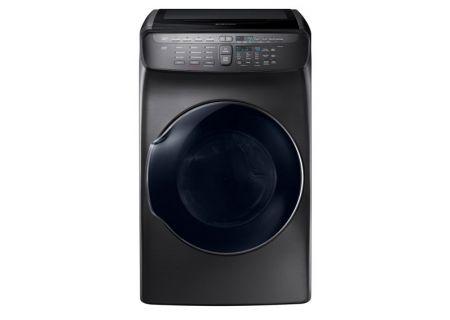 Samsung - DVG55M9600V - Gas Dryers