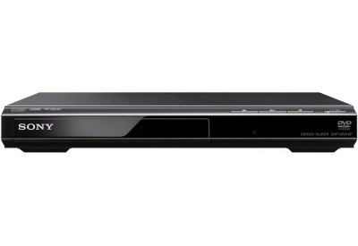 Sony - DVP-SR210P - Blu-ray Players & DVD Players