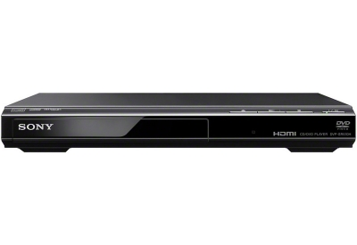 Sony - DVP-SR510H - Blu-ray Players & DVD Players