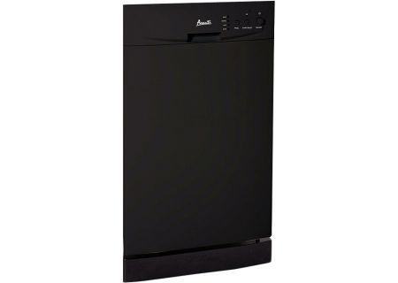 Avanti - DW18D1BE - Dishwashers