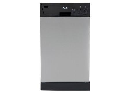 Avanti - DW18D3SE - Dishwashers