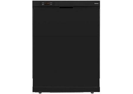 Blomberg - DW24100B - Dishwashers