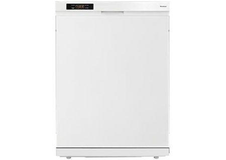 Blomberg - DW24100W - Dishwashers