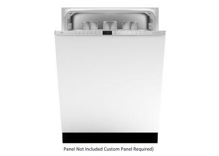 "Bertazzoni ADA 24"" Panel Ready Dishwasher - DW24PR"