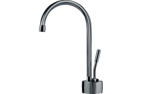 Franke Polished Nickel Cold Water Filtration Faucet - DW7070