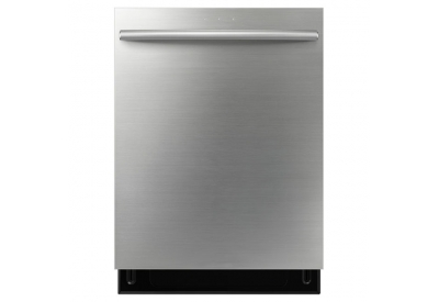 "Samsung 24"" Built-In Stainless Dishwasher - DW80F600UTS"