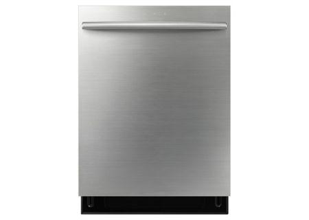 Samsung - DW80F600UTS - Dishwashers