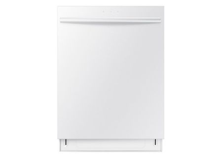 Samsung - DW80F600UTW - Dishwashers