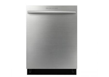 Samsung - DW80F800UWS - Dishwashers