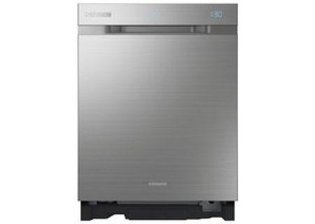 Samsung - DW80H9970US - Dishwashers