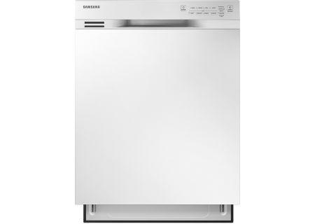 Samsung - DW80J3020UW - Dishwashers