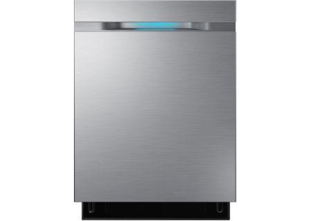 Samsung - DW80J7550US - Dishwashers
