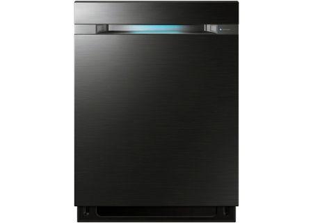 Samsung - DW80M9960UG - Dishwashers