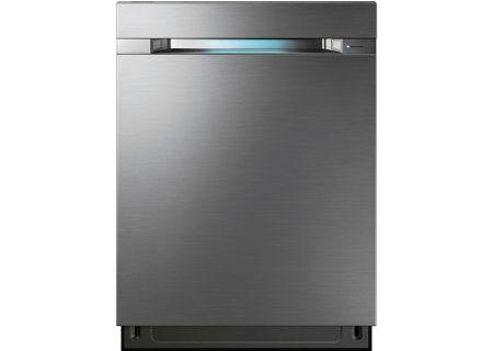 Samsung - DW80M9960US - Dishwashers