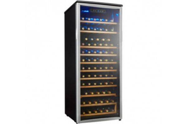 Danby Platinum Trim Wine Cooler  - DWC106A1BPDD
