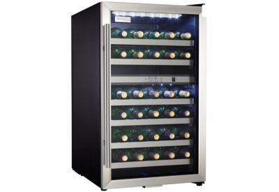 Danby - DWC114BLSDD - Wine Refrigerators and Beverage Centers